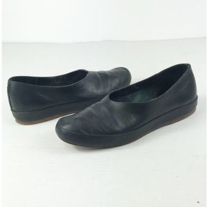 Feit Shoes Hand Sewn Leather Flats 37